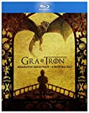 Game of Thrones (BOX) [4Blu-Ray] (English audio. English subtitles)