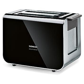 Bekannt Amazon.de: Siemens TT86103 Toaster / 860 Watt / für 2 Scheiben MS75