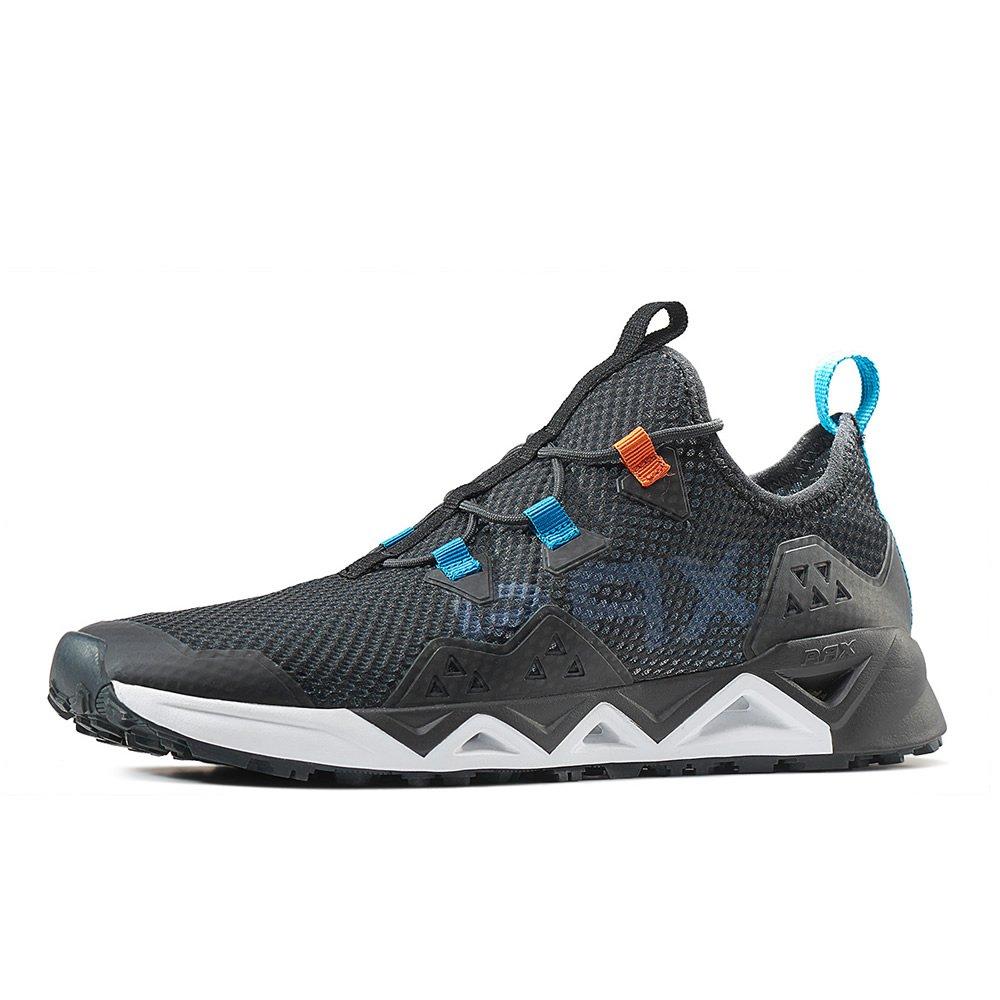 Rax Herren Aqua Schuhe  43 EU Braun