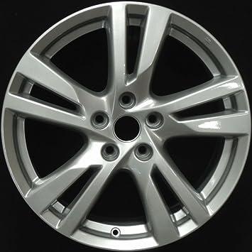 Amazon Nissan Altima 40 40 40 40 40 Factory OEM Wheel Simple 2013 Nissan Altima Bolt Pattern