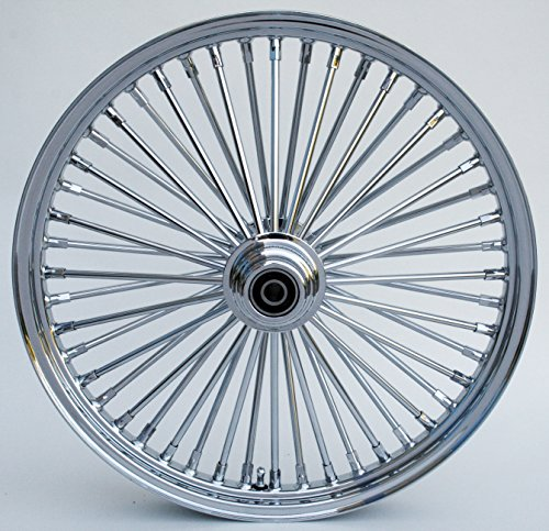 Harley Spoke Rims - 21x2.15