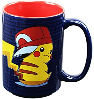 Pikachu Travelers Mug JUST FUNKY JF19356