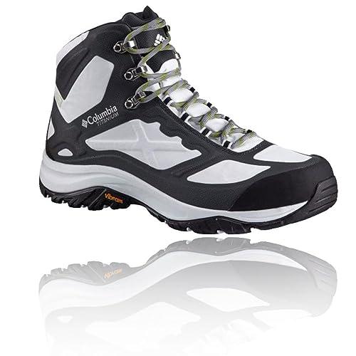 f20f2ddd5e6 Amazon.com   Columbia Terrebonne Outdry Extreme Mid Shoes UK 10 ...