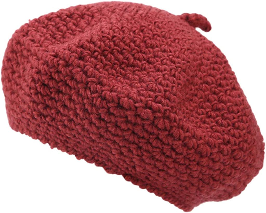 Caplover Winter Wool French...