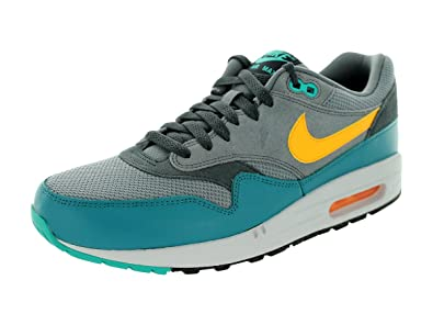 | Nike Air Max 1 Essential Men Shoes Cool Grey