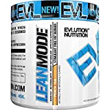 Evlution Nutrition Lean Mode Stimulant-Free Weight Loss Supplement with Garcinia Cambogia, CLA and Green Tea Leaf extract (30 Serving, Peach Tea)