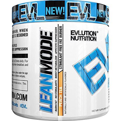 Evlution Nutrition Weight Powder Serving