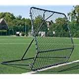 QUICKPLAY PRO Rebounder – Pitch Back Baseball, Soccer Rebounder, Softball Pitching and Throwing Practice Trainer, Adjustable Angle Pitchback Trainer & Multi-Sport Ball Return Net 2018