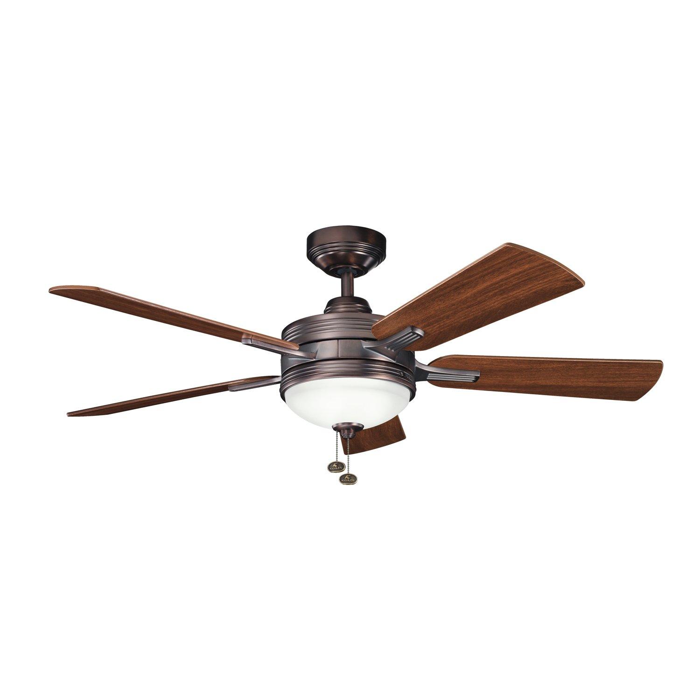 Kichler OBB 52 Ceiling Fan Amazon