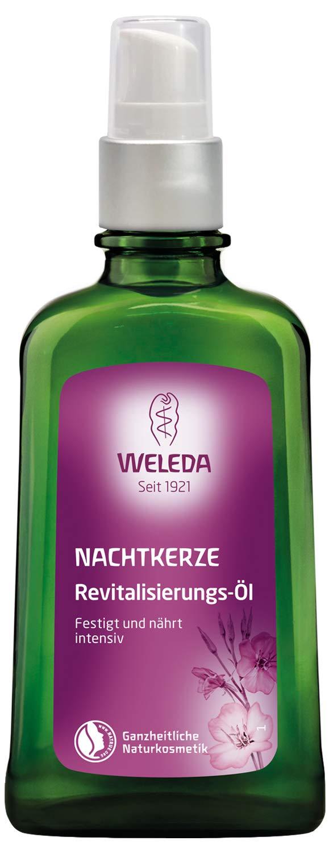 WELEDA Aceite Corporal de Onagra 100 ml
