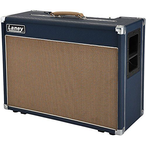 Laney Amps LAN-L20T-212 Guitar Combo Amplifier by Laney Amps