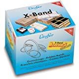 Laufer X-Band - Gomas elásticas, multicolor