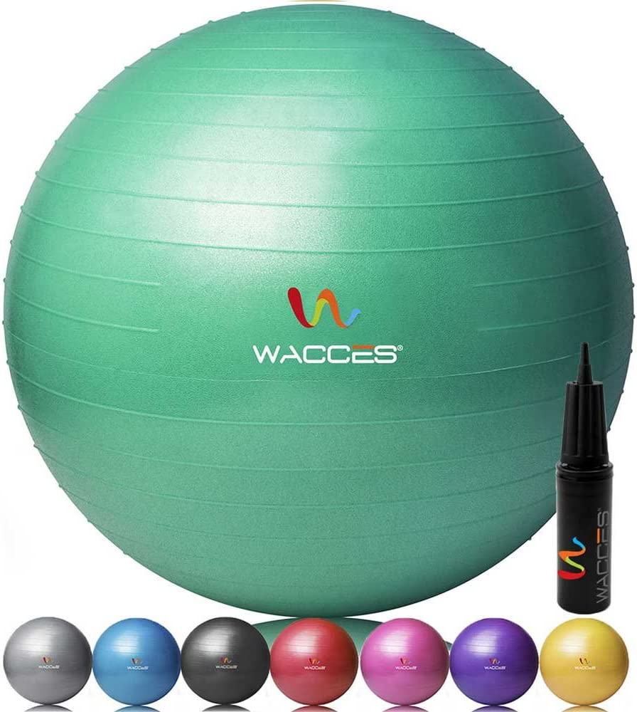 Wacces Professional Exercise