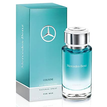 Mercedes Mercedes Colonia para Hombre Edt 120 ml