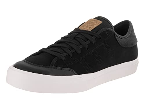 a891cd55a11 adidas Men s Matchcourt RX2 Cblack Cardobo Ftwwht Skate Shoe 9.5 Men US