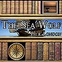The Sea Wolf Hörbuch von Jack London Gesprochen von: Pat Bottino