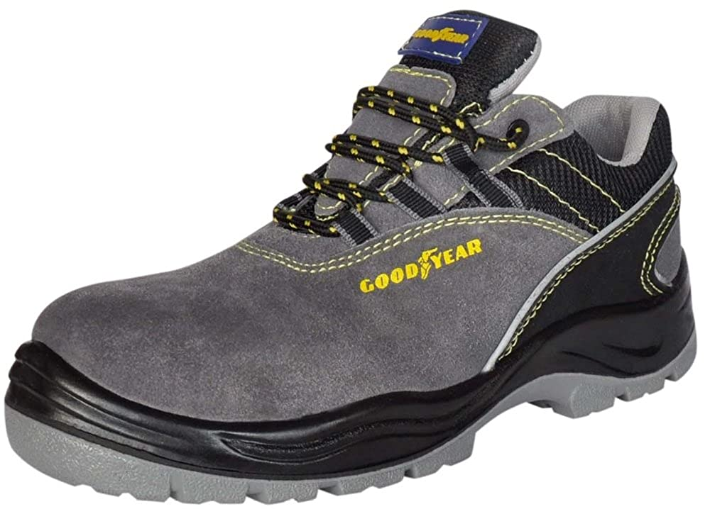 Goodyear Chaussures de s/écurit/é basses 106 S1P