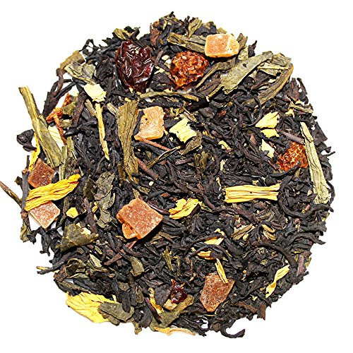 Capital Teas Sailors Delight Tea
