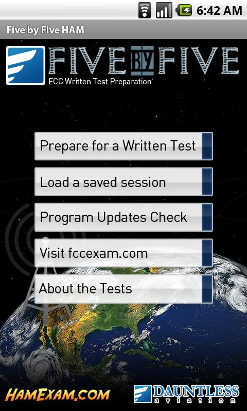 Amazon.com: HAMEXAM - FCC Amateur (HAM) Radio Test Prep - General ...