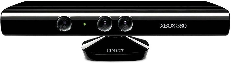 Microsoft Kinect Sensor for XBOX 360 (Certified Refurbished): Amazon.es: Electrónica