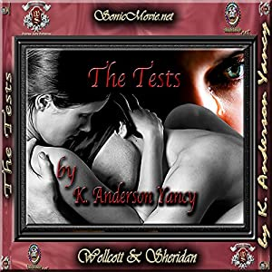 The Tests Audiobook