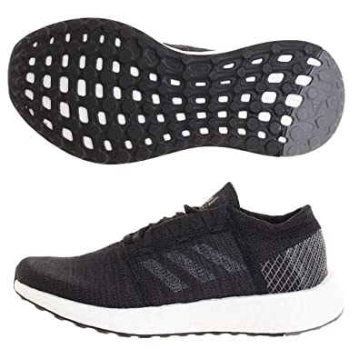 5d24fa4fa58049 Image Unavailable. Image not available for. Color  adidas Women s Pureboost  Go W