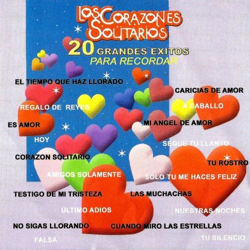 Amazon.com: Mi Angel De Amor: Los Corazones Solitarios