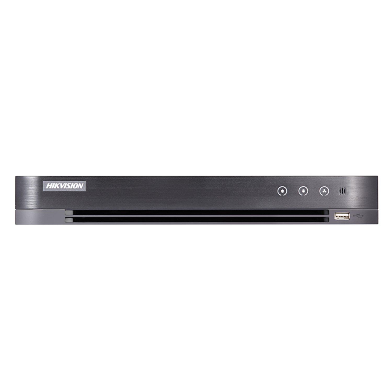 DVR Turbo HD 8 CH. H.265 + Resolución Hasta a 3 Mpx ds-7208hqhi-k1 Hikvision: Amazon.es: Bricolaje y herramientas