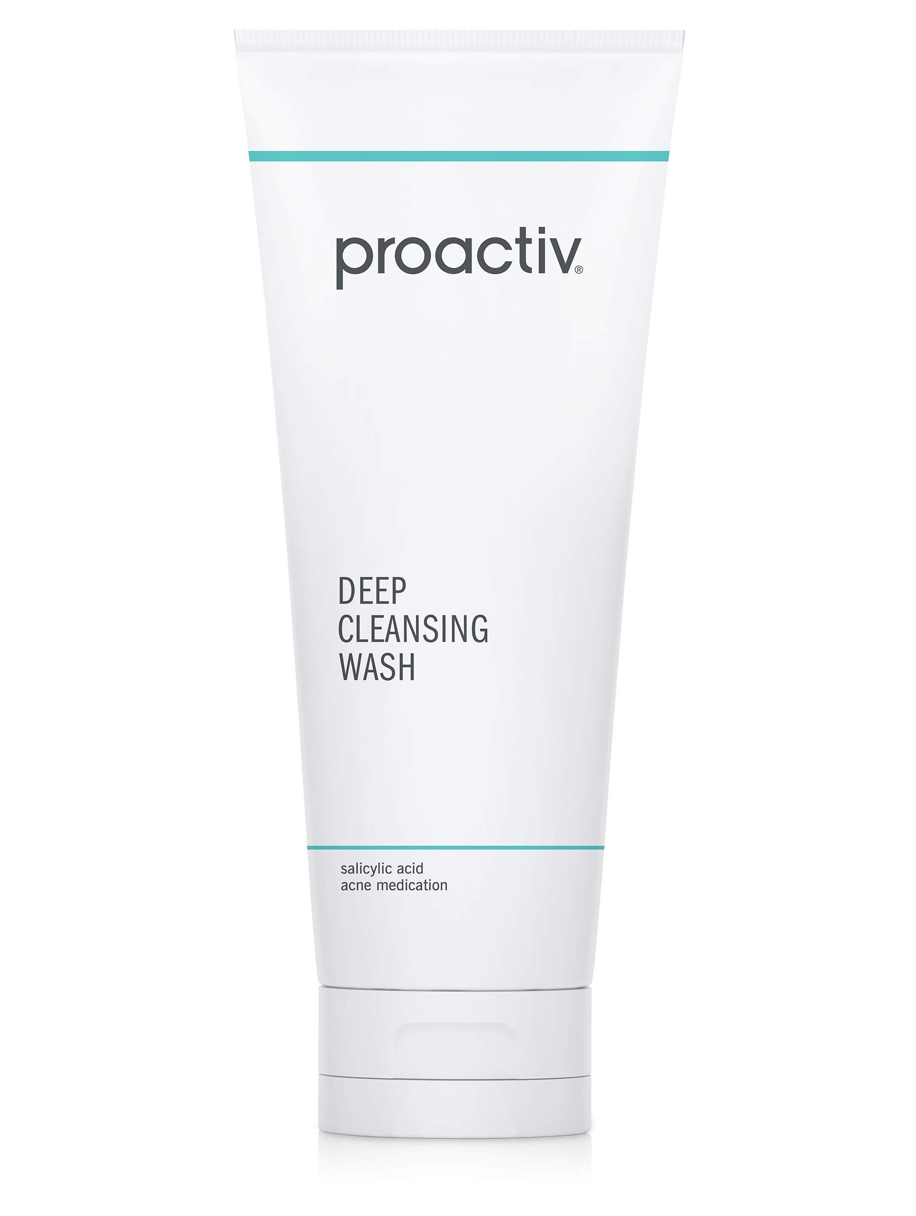 Proactiv Deep Cleansing Wash, 9 oz by Proactiv