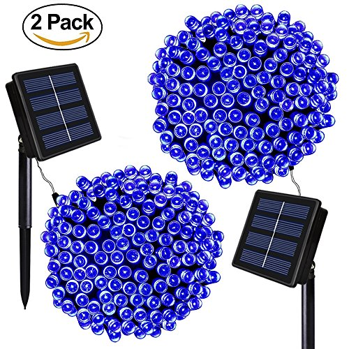 Solar String Lights Solarmks Decorative product image