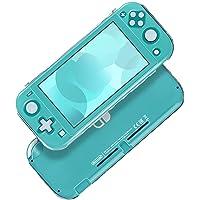 A capa protetora TwiHill é adequada para Nintendo switch lite capa protetora capa macia capa protetora de silicone…
