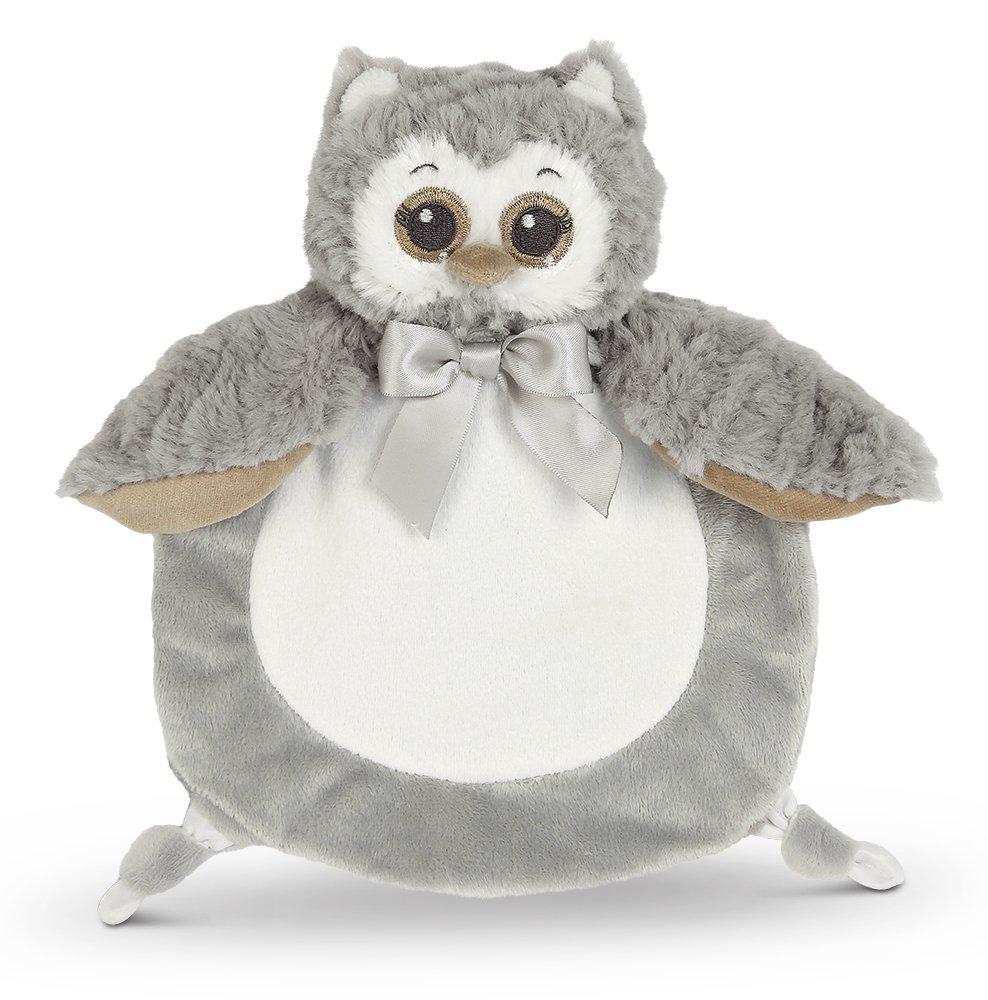 Amazon Com Bearington Baby Lil Owlie Belly Blanket