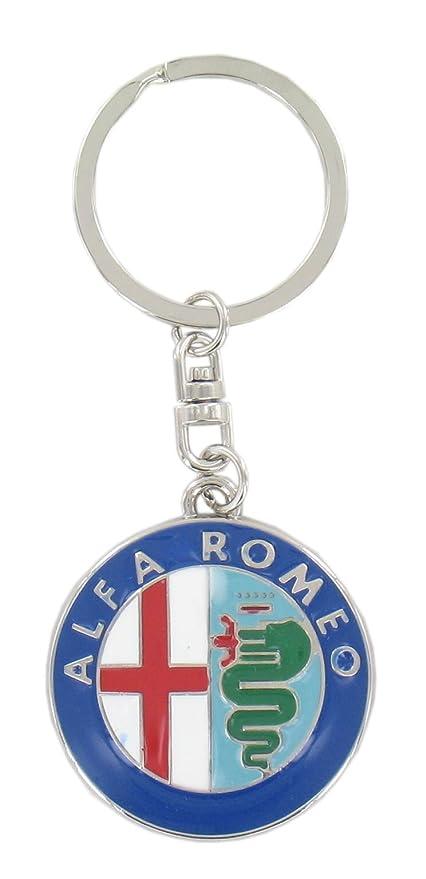 Alfa Romeo llavero - Alfa Romeo llavero - Llavero de coche ...