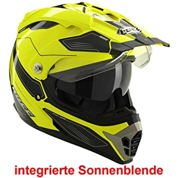 Casco Enduro Rocc 771