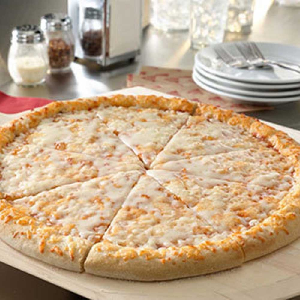 Big Daddys Bold 51 Percent Whole Grain Cheese Pizza -- 9 per case. by Schwan's (Image #1)
