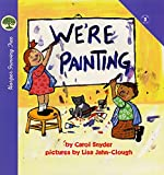 img - for We're Painting book / textbook / text book