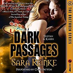 Dark Passages: Tristan & Karen Audiobook
