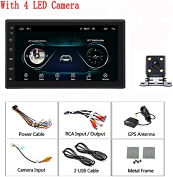 OSB STYLE Android Radio para Coche GPS Bluetooth MP5 Reproductor ...