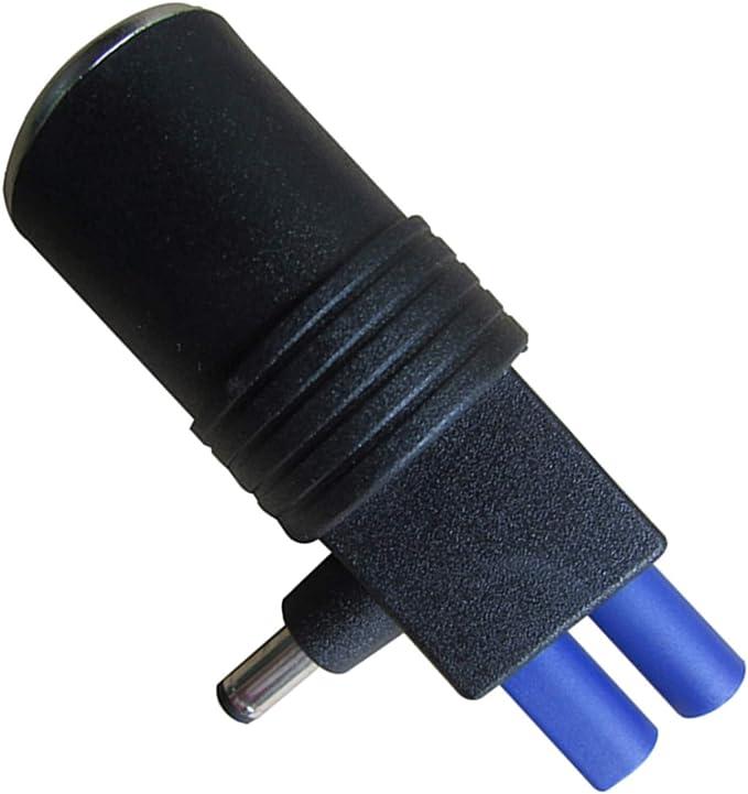 Ec5 Und Dc 5 5 Mm Zigarettenanzünder Adapter Für Ec 5 Mini Auto Starthilfe Auto Batterie Starter Auto