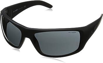 fceb830cccfc1 Arnette La Pistola AN4179-09 Wrap Sunglasses