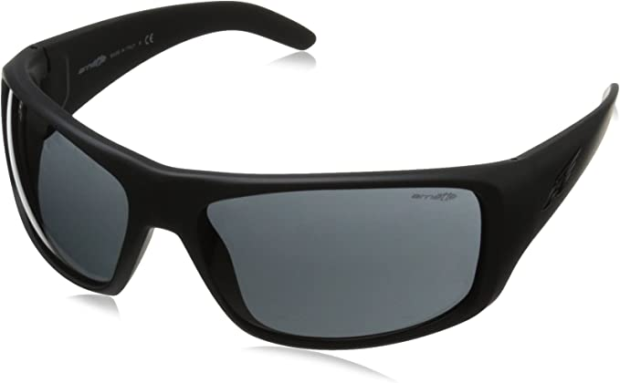 Arnette 0AN4179 44787 66 Montures de lunettes, Noir (Fuzzy