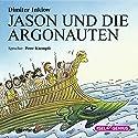 Jason und die Argonauten Hörbuch von Dimiter Inkiow Gesprochen von: Peter Kaempfe