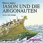 Jason und die Argonauten   Dimiter Inkiow