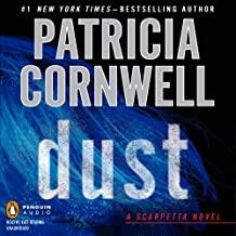 Dust: Scarpetta, Book 21