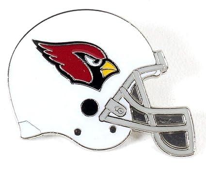 d57697c299b Amazon.com   NFL Arizona Cardinals Helmet Pin   Sports Related Pins ...
