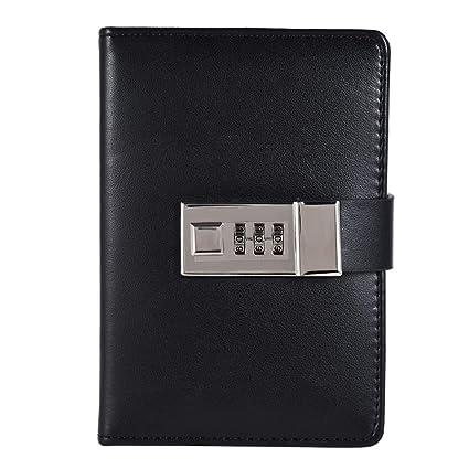 Amazon.com: BIKICOCO Vintage A7 Pocket Notebooks Journals ...