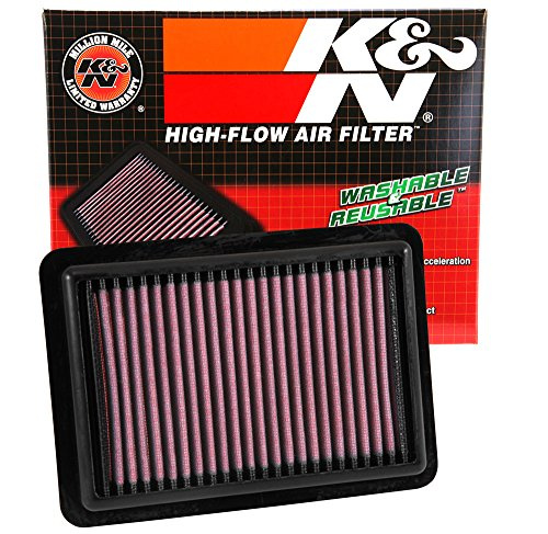 K&N 33-5027 Replacement Air Filter