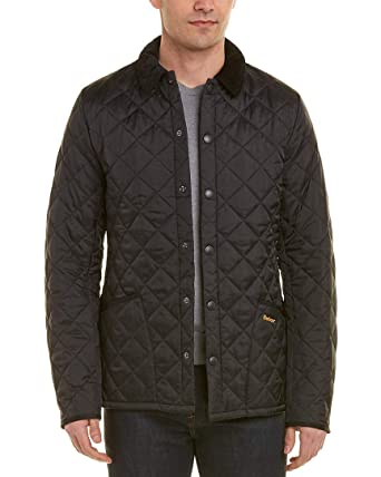 2421017d39a39 Barbour Men's Heritage Liddesdale Jacket