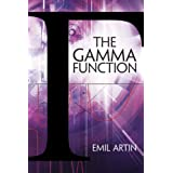 The Gamma Function (Dover Books on Mathematics)