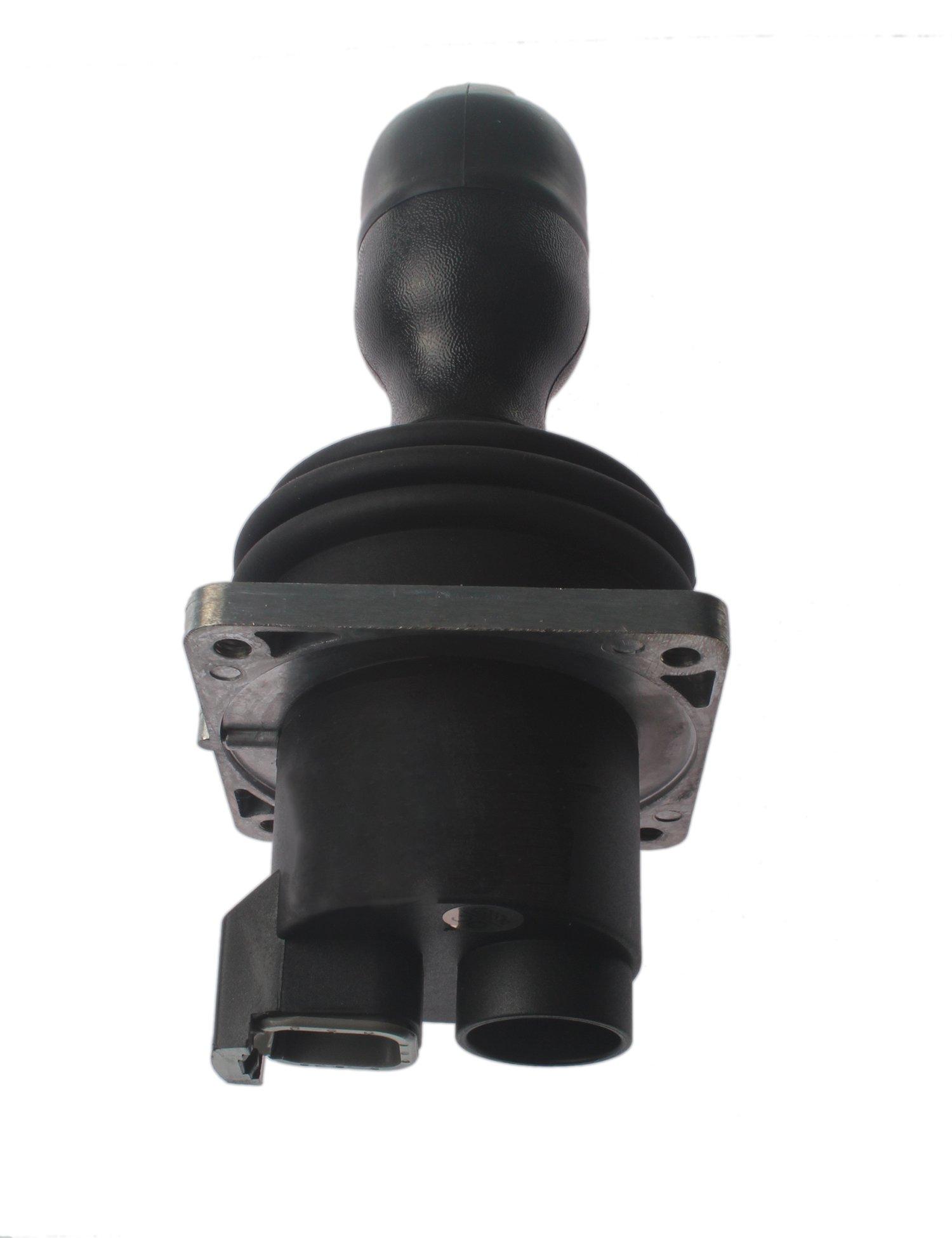 Single Axis Joystick Controller 101005 101005GT for Genie Z Boom Lifts Z-33/18 Z-40/23N Z-45/25 Z-51/30J Z-60/34 Z-62/40 Z-80/60 S-40 S-60 S-65 S-80 S-85 S-100 S-120 S-3200